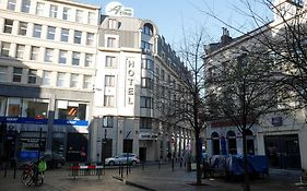 Hotel Astrid Brussels