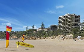 Clubb Coolum Beach Resort