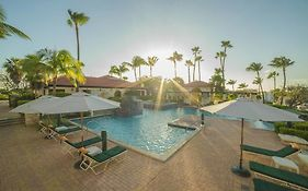 Tierra Del Sol Resort & Country Club Noord Aruba