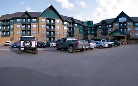 Clearwater Suite Hotel Fort Mcmurray Ab