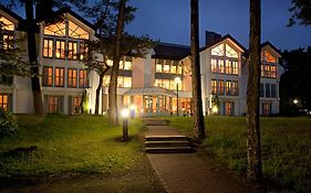 Bsw Hotel Ahlbeck