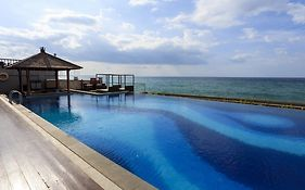 Hotel on The Rock Kupang