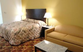 Sands Inn And Suites Woodward Ok 3*
