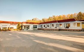 Kirovskie Dachi Motel photos Exterior