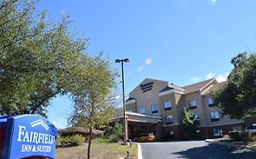 Fairfield Inn And Suites San Antonio Seaworld