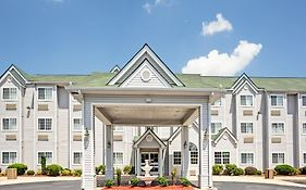 Microtel Inn Union City Ga