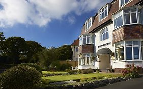 Manor Heath Hotel Scarborough