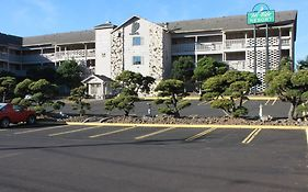 Hi Tide Resort Seaside Oregon
