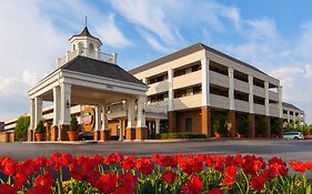 The Inn at Opryland Nashville