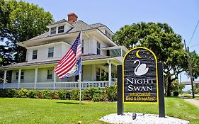 Night Swan Intracoastal Bed And Breakfast photos Exterior