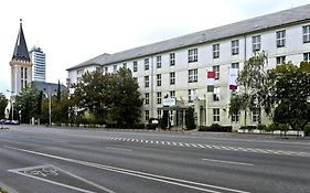 Hunguest Hotel Millennium photos Exterior