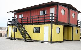 Adventure Village Swakopmund photos Exterior