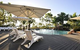 Dugong Beach Resort Groote Eylandt