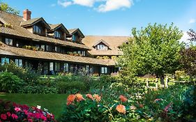 Trapp Family Lodge Vt