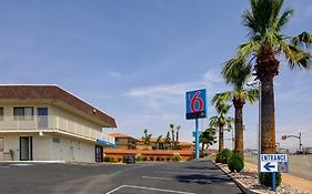 Motel 6 st George