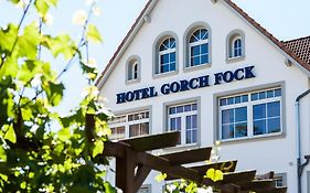 Hotel Gorch Fock photos Exterior