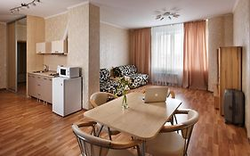 Central Guest House Tyumen
