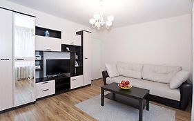 Apartment na Prospect Mira Moscow