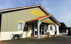 Hotel Marjolaine Roullet