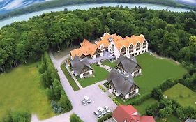 Hotel Aubrecht Country Spa Resort Olsznowo