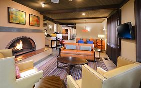 Residence Inn Santa fe New Mexico