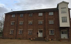 The Old Grain Store Bungay