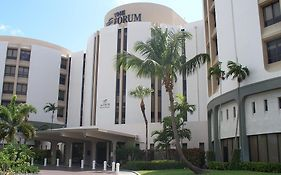 The Forum Hotel Pompano Beach Fl