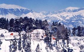 Alps Spa Resort Dalhousie