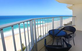 Pacific Plaza Apartments Surfers Paradise