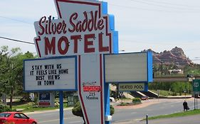 Silver Saddle Motel Manitou Springs Colorado