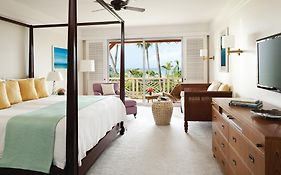 Four Seasons Resort Nevis  Saint Kitts And Nevis