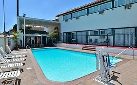 Americas Best Value Inn Loma Lodge San Diego Ca