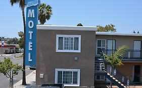 Seaside Motel Redondo Beach
