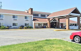 Baymont Inn And Suites Harrington
