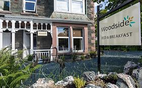 Woodside B&b Keswick