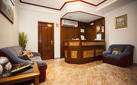 Hostal Carrera Madrid