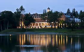 The Otesaga Hotel Cooperstown Ny