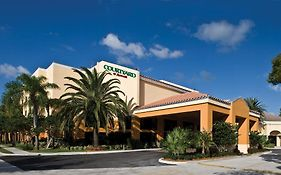 Boynton Beach Courtyard Marriott