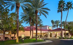 Courtyard Marriott Phoenix North
