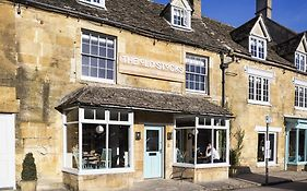 The Old Stocks Inn Stow-on-the-wold 5* United Kingdom