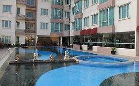The Bcc Hotel And Residence Batam