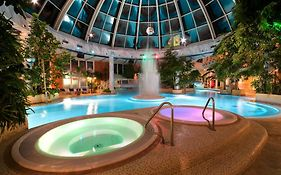 Vita Hotel Westfalen Therme