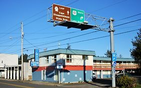 Heidi's Inn Ilwaco Washington