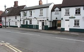 Shipwrights Arms Hotel Ipswich