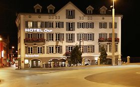 Hotel Chur Switzerland