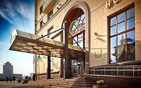 Hotel Minsk photos Exterior