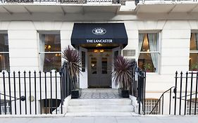 The Lancaster Hotel Bloomsbury