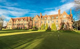 Aldwark Manor Golf & Spa Hotel York