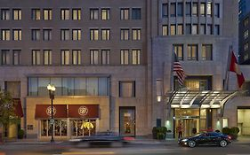 Boston Mandarin Oriental