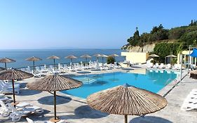 Ionian Sea View Hotel Corfu